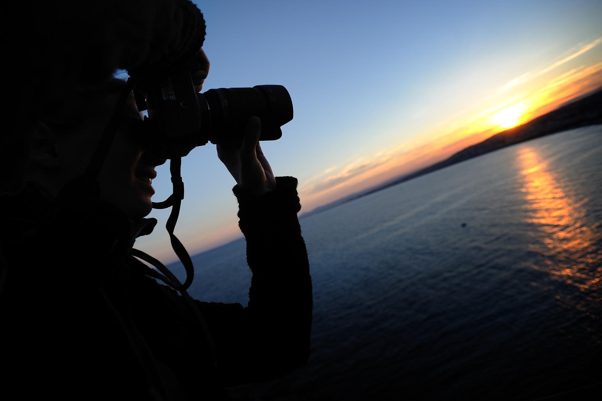 Connaître les missions après une école photographie