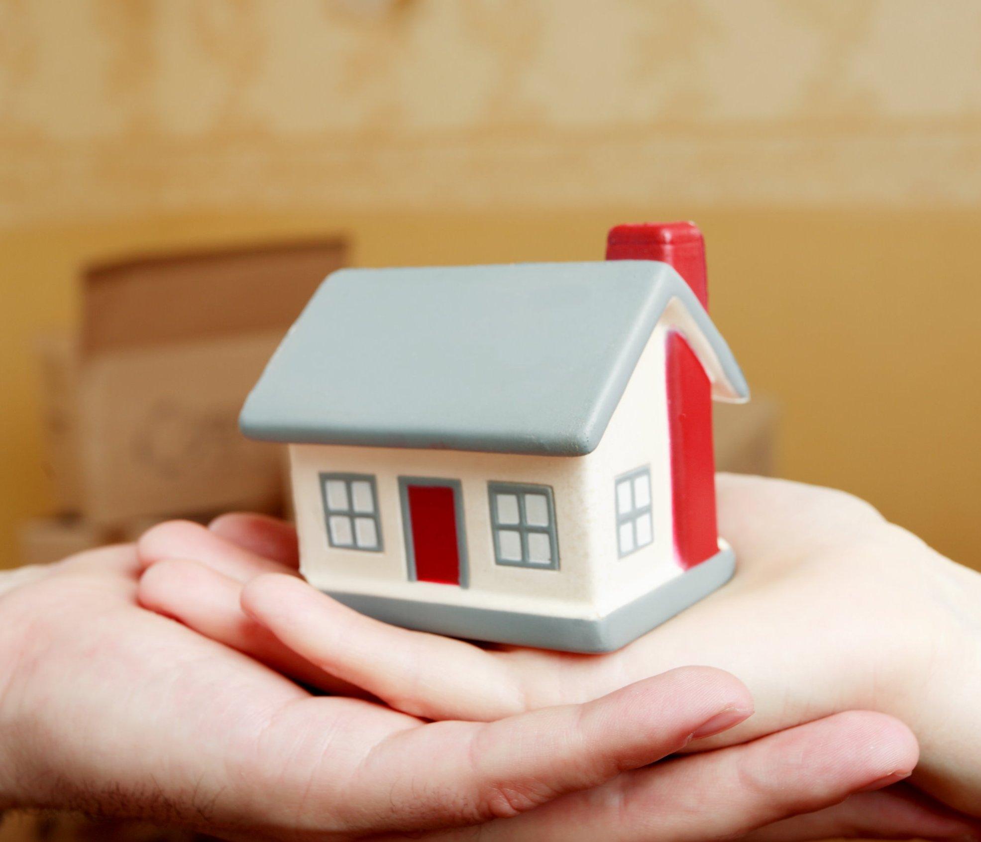 Acheter une maison : faire un prêt bancaire