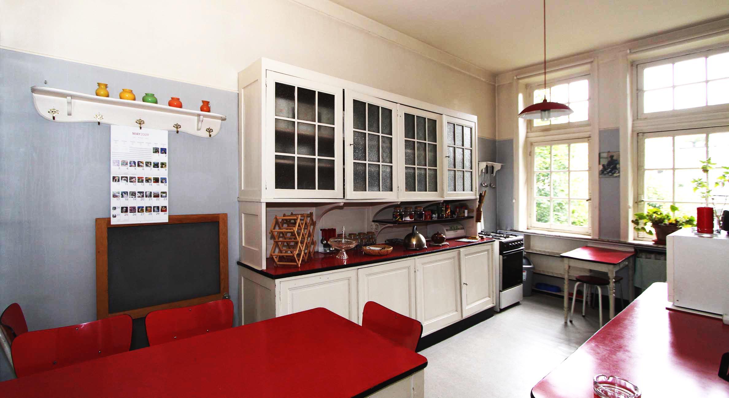 Prendre le temps de visiter un appartement en location à Grenoble