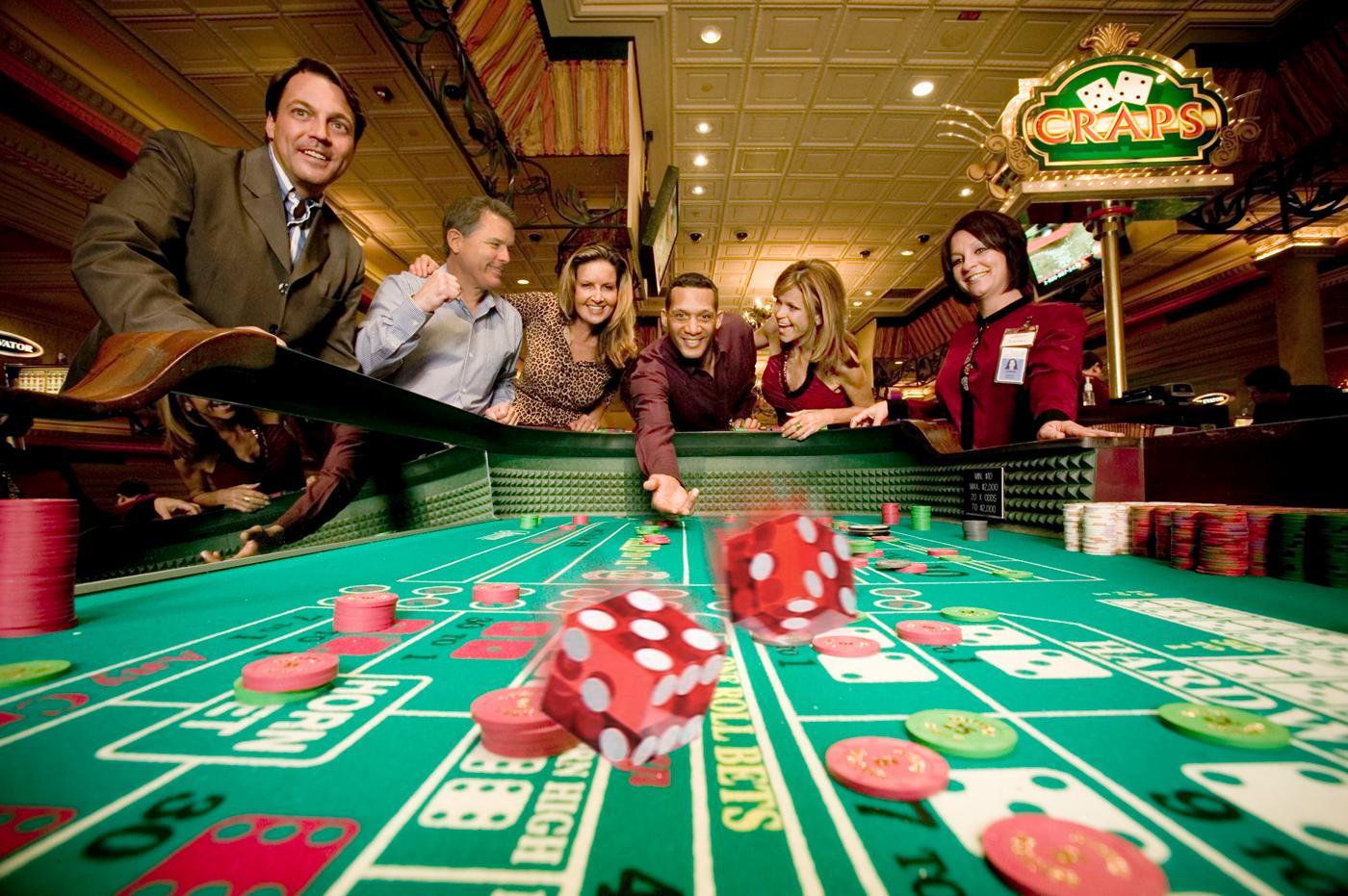 Jeux casino : opter pour les applications mobiles